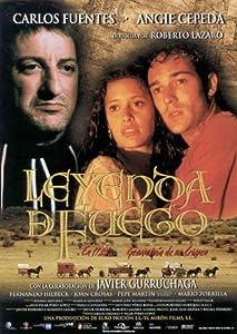 Websites to watch free new movies Leyenda de fuego [480x272]