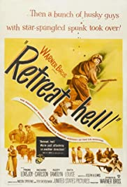 Retreat, Hell! (1952) 1080p