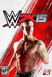 WWE 2k15(2014)
