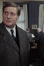 La patience de Maigret Poster