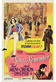 Download A Song to Remember (1945) Movie