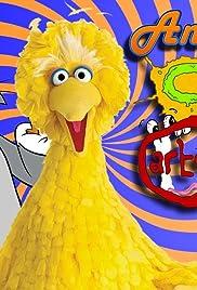 Big Bird's Big Break Poster