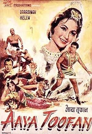 Aaya Toofan movie, song and  lyrics