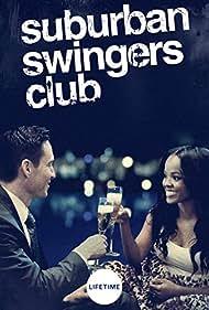 Dana Davis and Jesse Ruda in Suburban Swingers Club (2019)