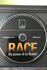 Primary photo for Race: The Power of an Illusion