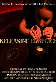 Releasing Eurydice Poster