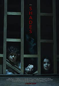Movies downloads online The Shades USA [BRRip]