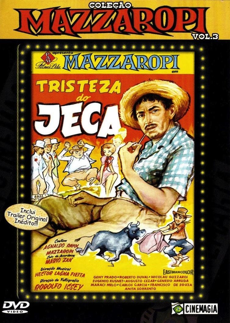 Tristeza do Jeca [Nac] – IMDB 7.1