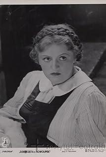 Anna Jaraczówna Picture