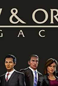 Primary photo for Law & Order: Legacies