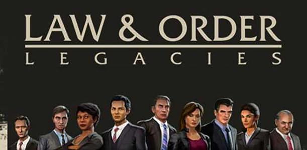 Movie websites to watch for free Law \u0026 Order: Legacies [4K]