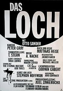 Top sites for movie downloads Das Loch by [2k]