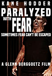 Paralyzed with Fear Poster
