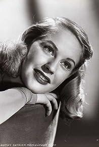 Primary photo for Dorothy Patrick