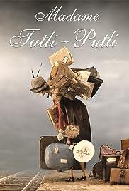 Madame Tutli-Putli(2007) Poster - Movie Forum, Cast, Reviews