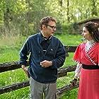 John Banovich and Daniela Smitlener in Stolen Life (2015)