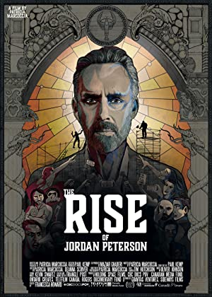 Where to stream The Rise of Jordan Peterson