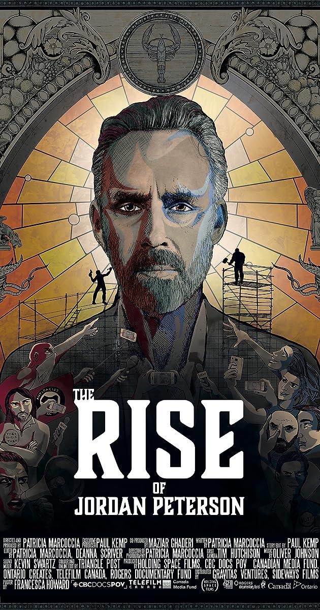The Rise of Jordan Peterson (2019) - IMDb
