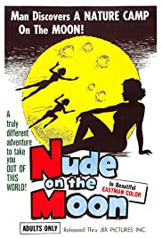 Nude on the Moon (1961) Poster - Movie Forum, Cast, Reviews