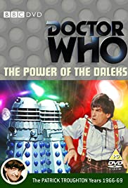 The Power of the Daleks: Episode One Poster