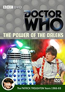 Movie hd 720p download The Power of the Daleks: Episode Four [WEBRip]