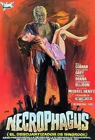 Necrophagus (1972) Poster - Movie Forum, Cast, Reviews