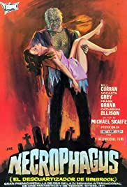 The Butcher of Binbrook(1971) Poster - Movie Forum, Cast, Reviews