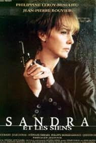 Philippine Leroy-Beaulieu in Sandra et les siens (2000)