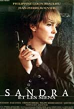 Sandra et les siens