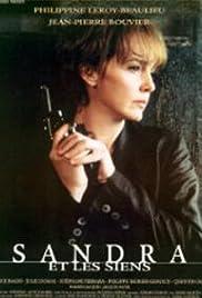 Sandra et les siens Poster
