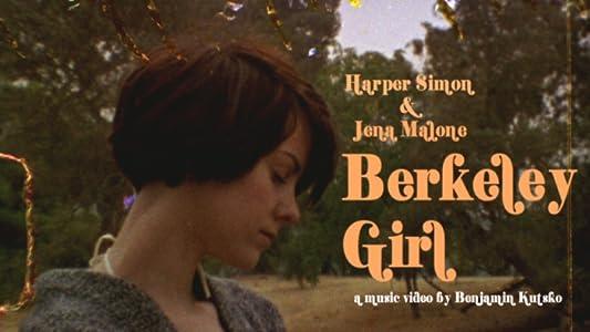 Watch online latest hollywood movies 2018 Harper Simon feat Jena Malone: Berkeley Girl [1920x1600]