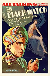 MKV pc movies direct download The Black Watch by James Kevin McGuinness  [HDRip] [360p] [480x800]