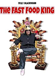 The Fast Food King Poster