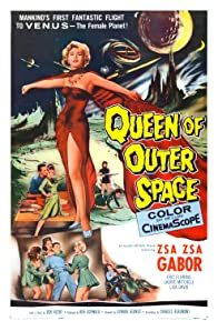 Primary photo for Queen of Outer Space