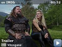 Vikingane (TV Series 2016– ) - IMDb