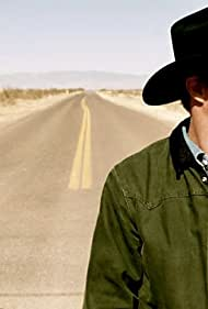 Rich Hall in How the West Was Lost (2008)