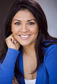 Primary photo for Mónica Guzmán