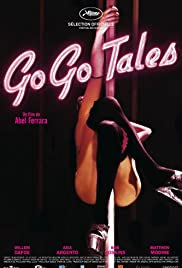 Go Go Tales Poster
