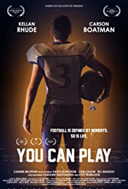 You Can Play Poster