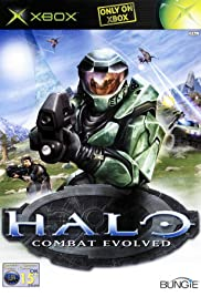 Halo: Combat Evolved Poster