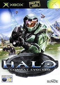 Halo: Combat Evolved Marcus Lehto