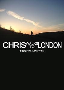 Watch online spanish movies Chris Walks to London UK [480x320]