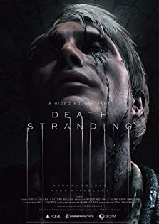 Death Stranding (2019 Video Game)