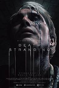 Mads Mikkelsen in Death Stranding (2019)