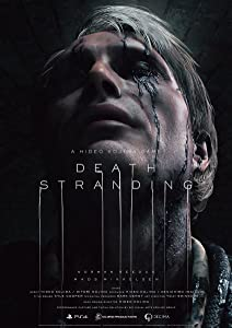 English movies torrent free download Death Stranding by none [480x854]