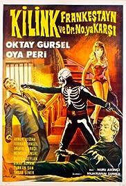 Kilink Frankestayn ve Dr. No'ya Karsi Poster