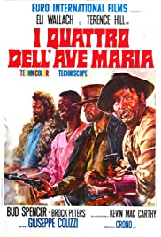 Ace High (1968) I quattro dell'Ave Maria 1080p