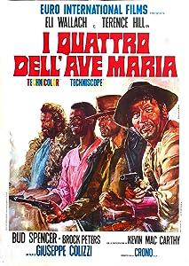 I quattro dell'Ave Maria Italy