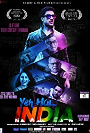 Yeh Hai India Poster