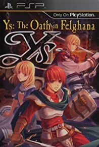 Primary photo for Ys: The Oath in Felghana